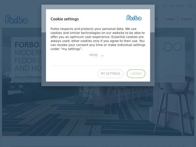 Forbo Flooring GmbH
