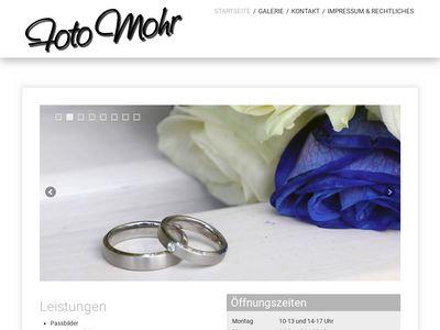 Foto Mohr