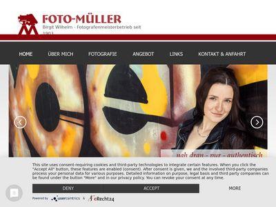 Foto-Müller Dresden
