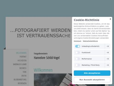 Foto-Atelier Schild-Vogel