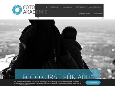Foto Akademie Pforzheim