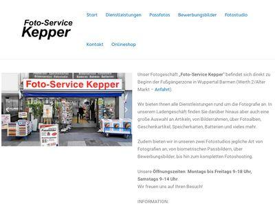 Foto-Service Kepper