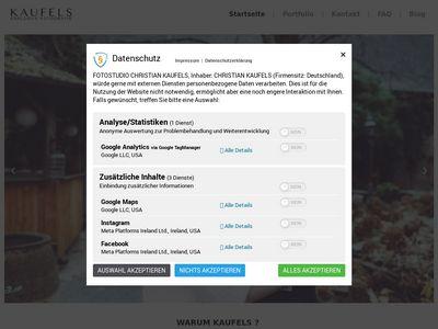Fotostudio Christian Kaufels