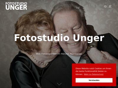 Fotostudio Unger