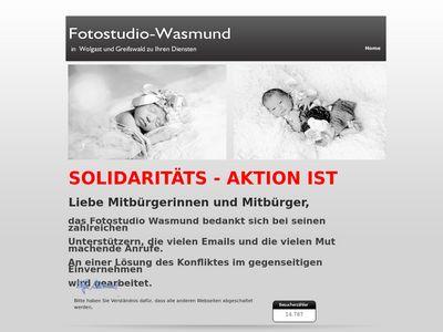 Fotostudio Wasmund Inh. Stefan Wasmund