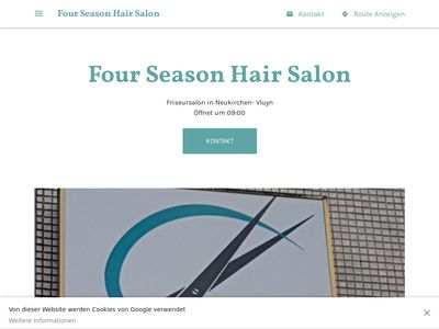 Four Seasons Hair Salon