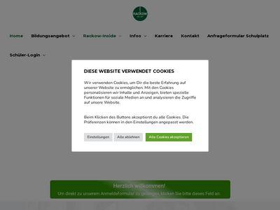 Rackow-Schulen Frankfurt GmbH