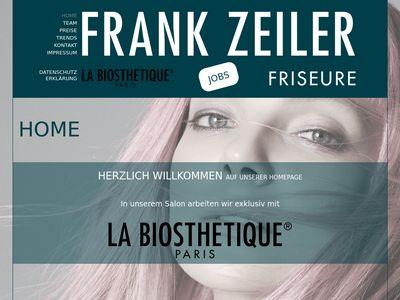 Frank Zeiler