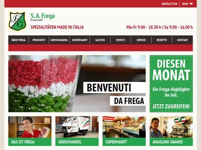 S. A. Frega Bremen GmbH