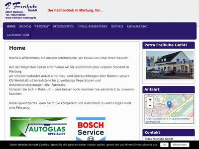 Petra Freihube GmbH