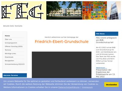 Friedrich-Ebert-Grundschule
