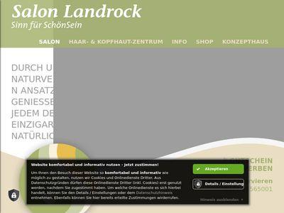 Salon Landrock