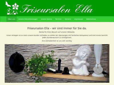 Friseursalon Ella