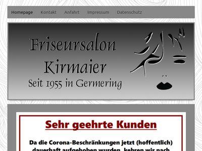 Friseursalon Ch. Kirmaier + C. Funk