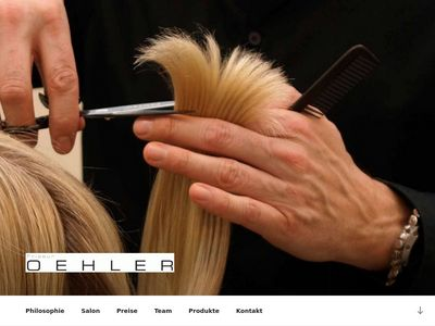 Friseur Team Kai Exner