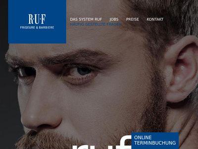 Ruf Friseure + NewComer Haarwerkstatt