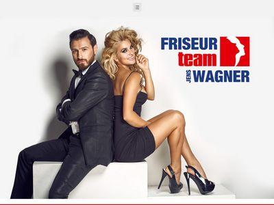 """Friseur """"Wagner"""
