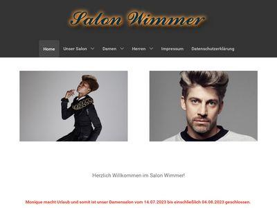 Salon Wimmer GbR