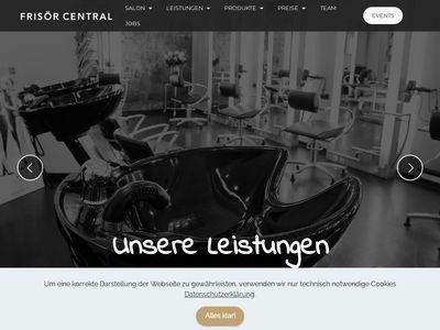 Friseur Central