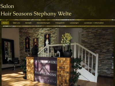 Hair Seasons Stephany Welte