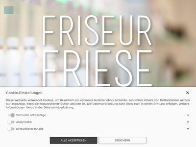 Friseur Friese