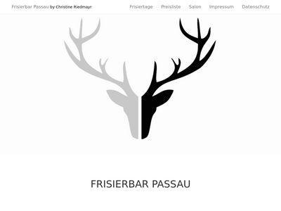 Frisierbar by Christine Riedmayr