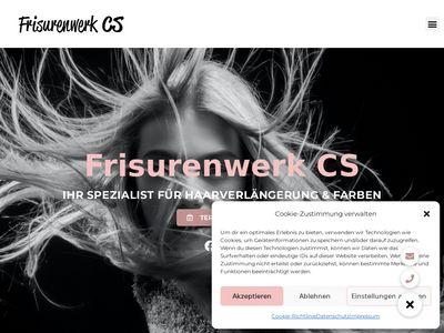 Frisurenwerk CS Lampertheim