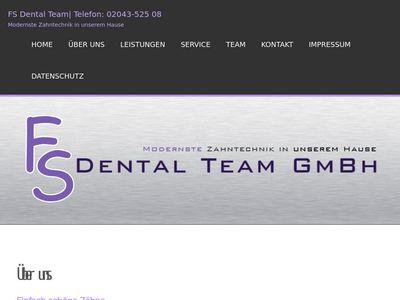 FS Dental Team GmbH
