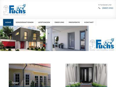 G. Fuchs Fensterbau GmbH