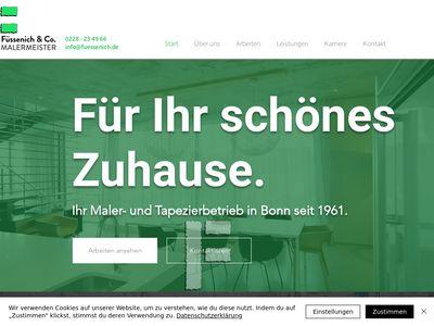 Josef Füssenich GmbH & Co. KG