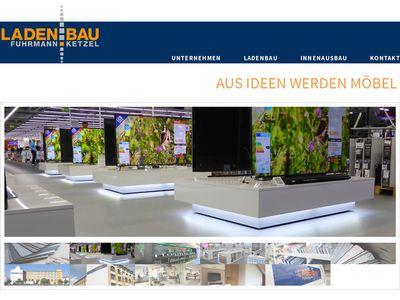 Ladenbau Fuhrmann + Ketzel GmbH & Co. KG