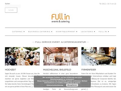 Full-in GmbH & Co. KG