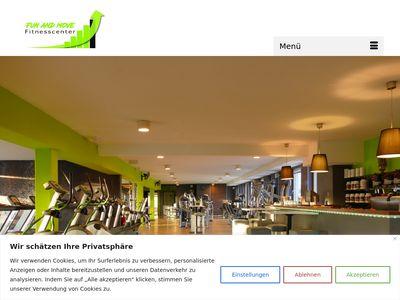 Fun and Move Fitnesscenter