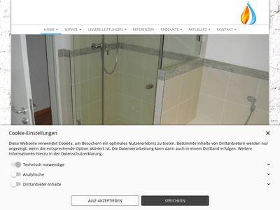 F & W Sanitär- und Heizungstechnik GmbH