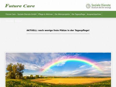 Future Care - Soziale Dienste GmbH