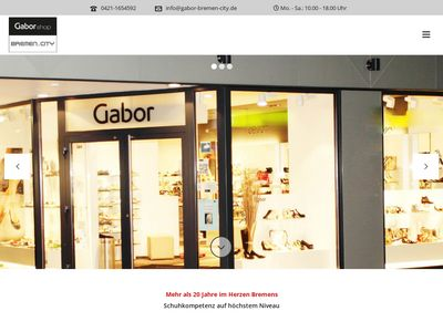 Gabor-Shop Bremen City