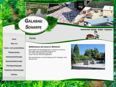 Heinz Neuhoff GmbH Garten-Landschaftsbau