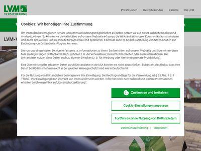 LVM Stadtbüro Bremen - John Pierre Galrao