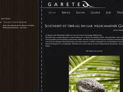 GareteA GmbH Friseur