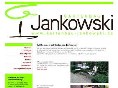 Gartenbau-Jankowski
