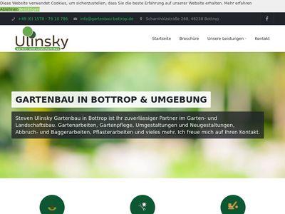 Ulinsky Garten- und Landschaftsbau