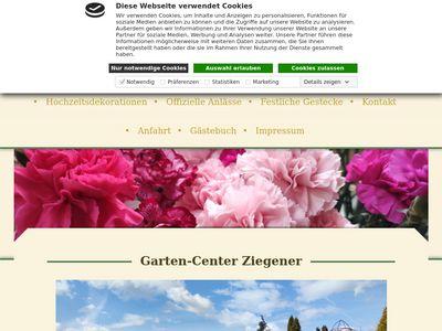 Garten Center Ziegener