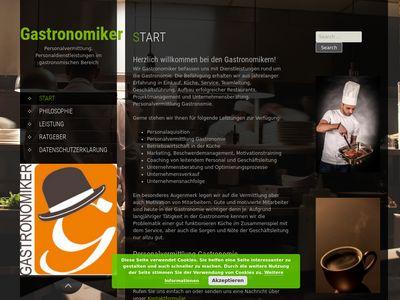 GEH Gastro Event & Handels GmbH