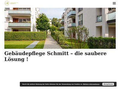 Gebäudepflege Schmitt