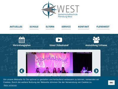 Realschule West