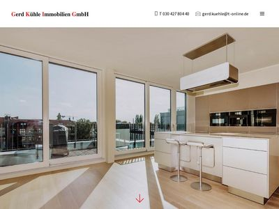Gerd Kühle Immobilien GmbH