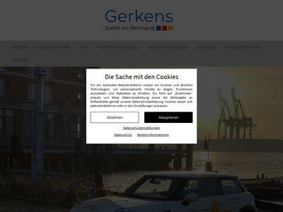 Uwe Gerkens e.K.