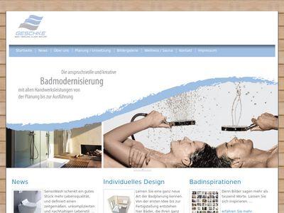 Geschke Mike Heizung & Sanitär GmbH