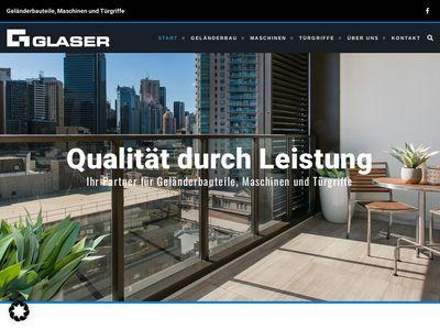 Glaser GmbH & Co. KG