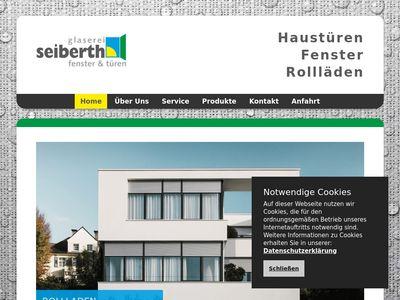 Glaserei Beil GmbH